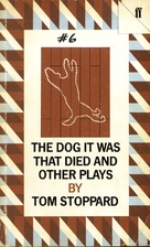 The Dog It Was That Died and Other Plays by…