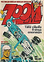 Zoom 6-7/1973 by Mary A. Wuorio