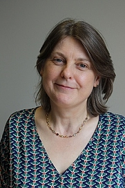 Author photo. University of York