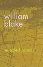 William Blake (Studio Vista Pocket Poets) by…