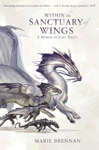 Within the Sanctuary of Wings by Marie…