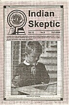 Indian Skeptic Vol. 13 No. 3, 15-7-2000 by…