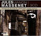 Massenet - Manon [Disc 1] - Legay, Los…