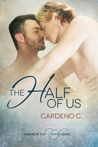 The Half of Us (Family Series Book 4) by…