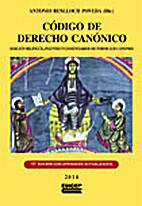 Código de Derecho Canónico by Catholic…