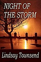 Night of the Storm by Lindsay Townsend
