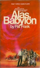 Alas, Babylon by Pat Frank