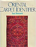 Oriental Carpet Identifier by Ian Bennett