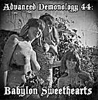 Advanced Demonology # 44