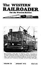 The Western Railroader, vol. 38, Issue 415 -…