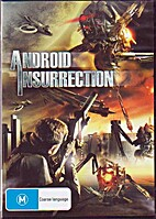 Android Insurrection [DVD] by Andrew…
