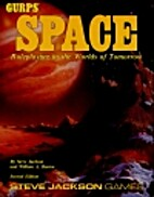 GURPS Space: Roleplaying in the Worlds of…