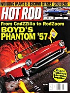 Hot Rod 1997-05 (May 1997) Vol. 50 No. 5