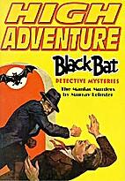 High Adventure #85 by John P. Gunnison