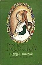 Druscilla by Clarice England