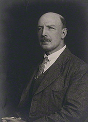Author photo. R. Campbell Thompson [credit: National Portrait Gallery/Walter Stoneman]