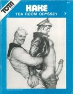 Kake : 7 : Tea room odyssey by Tom of…