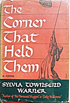 The Corner That Held Them by Sylvia Townsend…