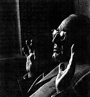Author photo. Giorgio de Santillana - Late 1960's, uncredited photo at <a href=&quot;http://platonism347.tripod.com/de_santillana.htm&quot; rel=&quot;nofollow&quot; target=&quot;_top&quot;>platonism347.tripod.com</a>