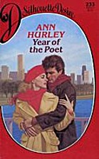 Year of the Poet by Ann Hurley