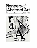 Pioneers of Abstract Art: American Abstract…