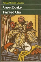 Painted Clay by Capel Boake