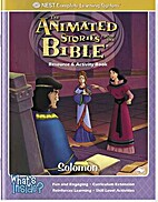 The Animated Stories From the Bible: Solomon…