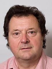 Author photo. University of Bristol