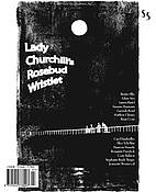 Lady Churchill's Rosebud Wristlet No. 21 by…