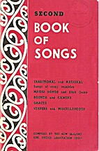 Second book of songs : traditional and…