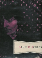 Readings from The Alice B. Toklas cookbook…