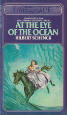 At the Eye of the Ocean (Timescape Book) by…