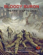 Bloody Buron - The first step to Caen by…