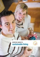 Renters guide to sustainable living by Vic.)…
