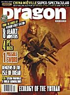 Dragon Magazine: Vol. XXXI, No. 9 (February…