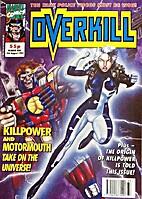 Overkill # 9