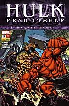 Hulk 14: Fear Itself - Nackte Angst: Planet…