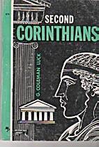 Second Corinthians by G. Coleman Luck