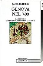 Genova nel '400. Civiltà mediterranea,…