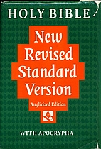 Bible by Bible English New Revised Standard