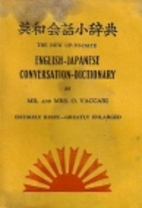 English-Japanese Conversation Dictionary by…