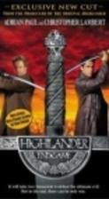 Highlander: Endgame by Douglas Aarniokoski