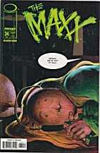 The Maxx #34 by Sam Kieth