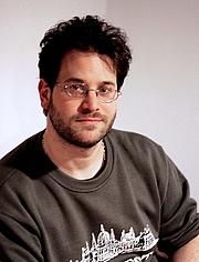 Author photo. User Ceridwen / Wikimedia Commons