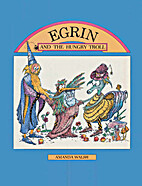 Egrin and the Hungry Troll by Amanda Walsh