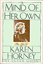 A mind of her own : the life of Karen Horney…
