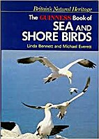 The Guinness book of sea and shore birds…