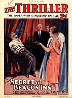 The Thriller No. 009 (The Secret of Beacon…