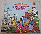 Dangerous Escape (Disney's Gummi Bears)…