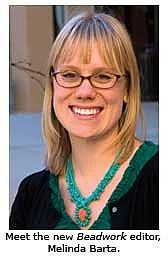 Author photo. Melinda Barta